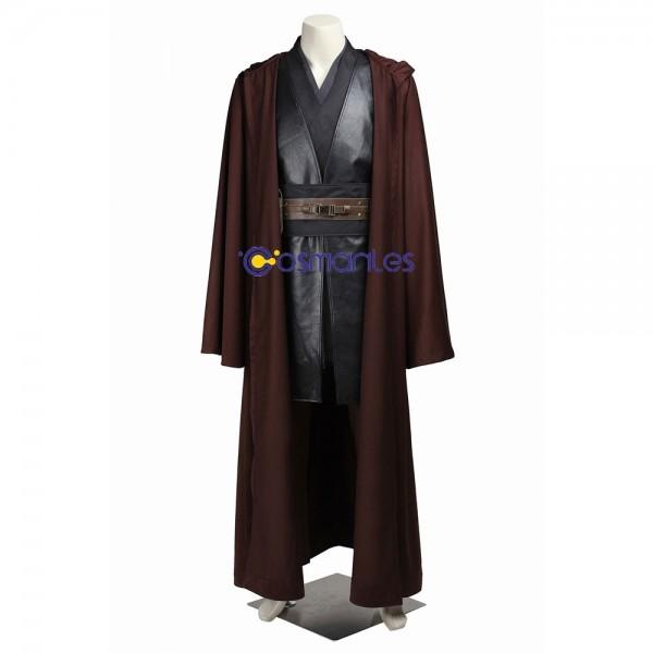 Star Wars Cosplay Costumes Anakin Skywalker Cosplay Suit