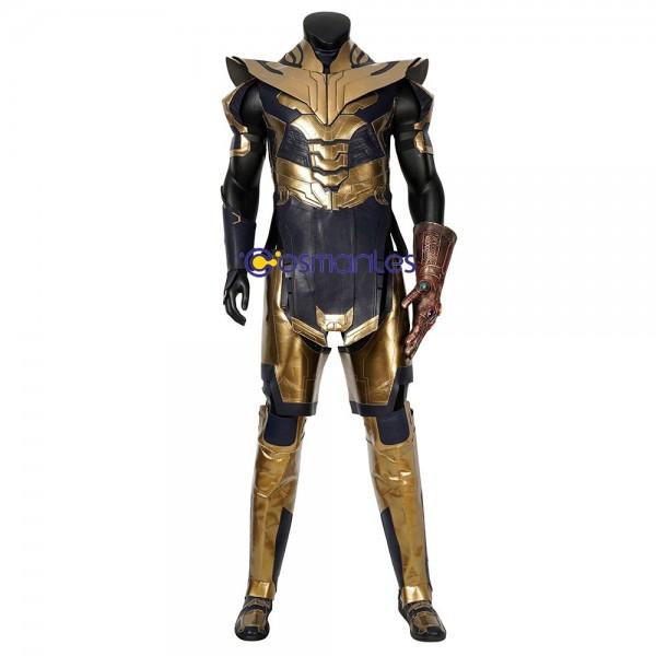 Thanos Suit Avengers 4 Endgame Thanos Cosplay Suit Wtj4422