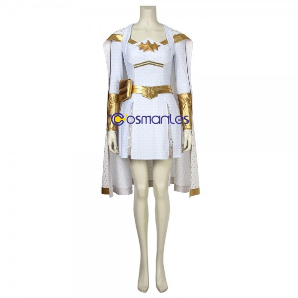 The Boys Season 1 Annie January Cosplay Costumes Starlight Cosplay Suit
