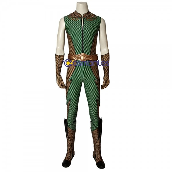 Deep The Seven Cosplay Costume The Boys S1 Suit