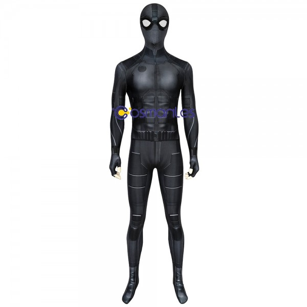 Spider-man Night Monkey Cosplay Suit Far From Home Spandex Printed Edition