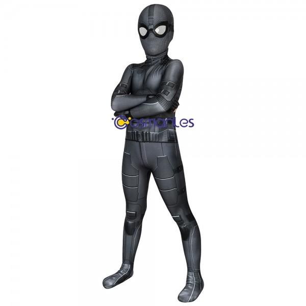 Kids Spider-man Cosplay Suit Spider-man Night Monkey Cosplay Costume
