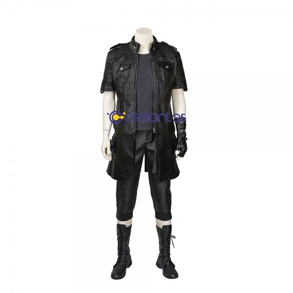 FFXV Noctis Lucis Caelum Cosplay Costume Final Fantasy XV Edition