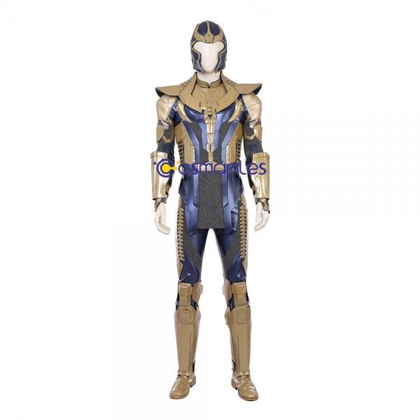 Thanos Cosplay Costume Avengers Infinity War Costumes xzw1800161