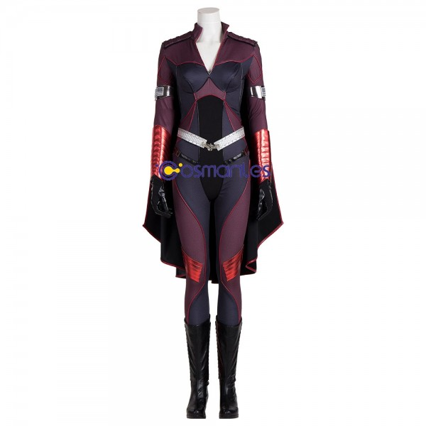 The Boys Stormfront Cosplay Costumes Halloween Cosplay Suit For Female Cosplay