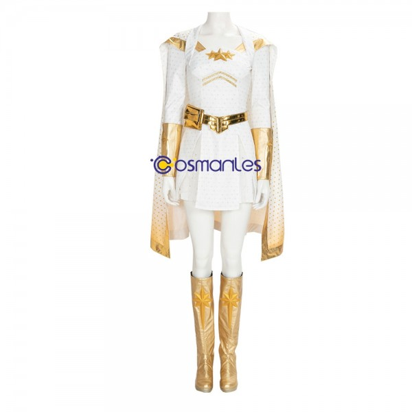 Starlight Annie Cosplay Costumes The Boys Cosplay Suit